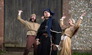 5.2 The Peasants' Revolt