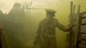 1.1 World War One (In One Take)