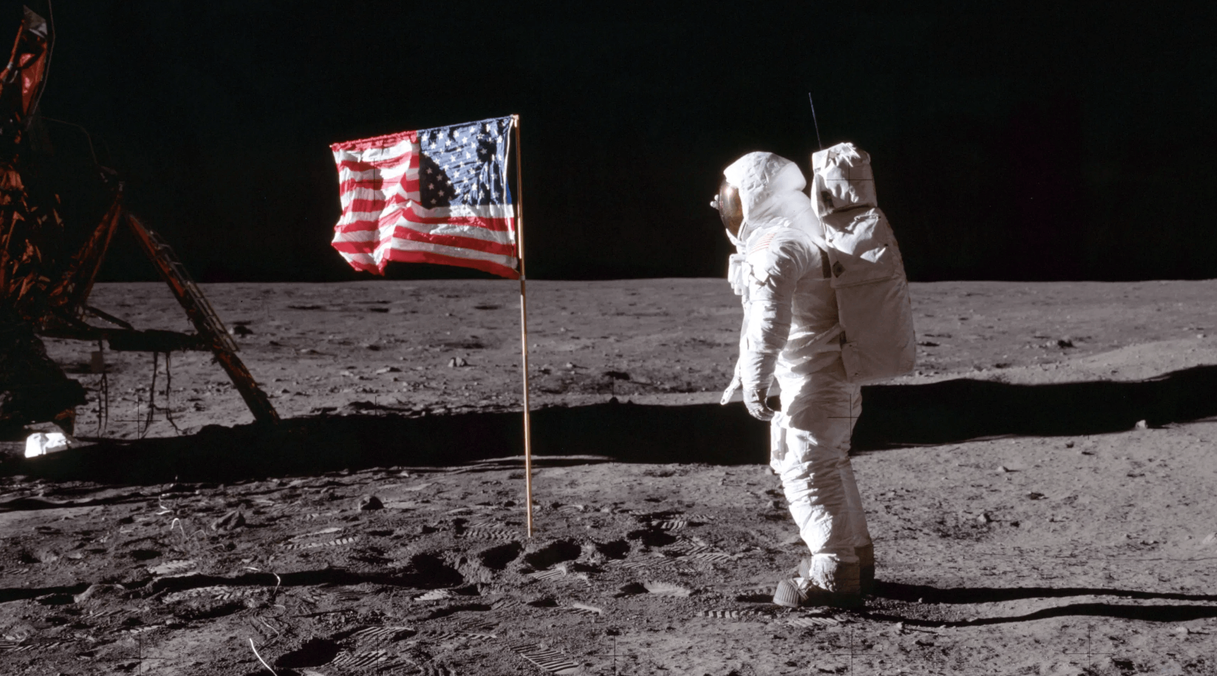 Apollo 11 revisited
