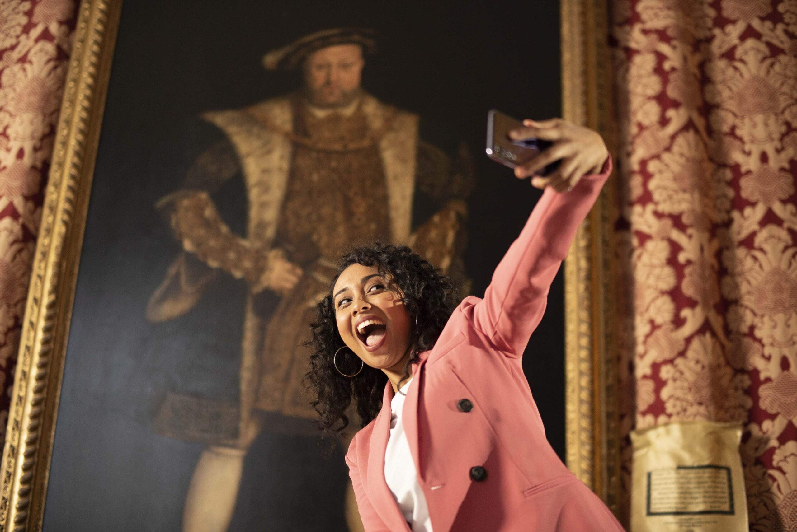 Investigating Henry VIII